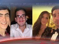 Venezolanos desaparecidos en Miami.
