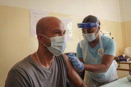 seychelles tendria inmunidad colectiva en proximas semanas