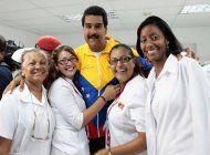 advierten al comite del nobel sobre brigadas medicas cubanas