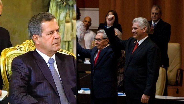 ¿Quién estará en el poder en Cuba: Raúl Castro, Díaz-Canel o López-Callejas?