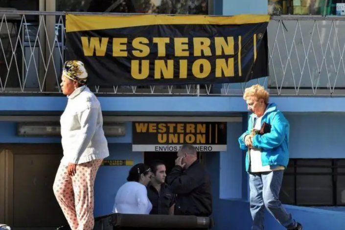 FINCIMEX culpa a Western Union de que las remesas no se paguen en dólares en la isla