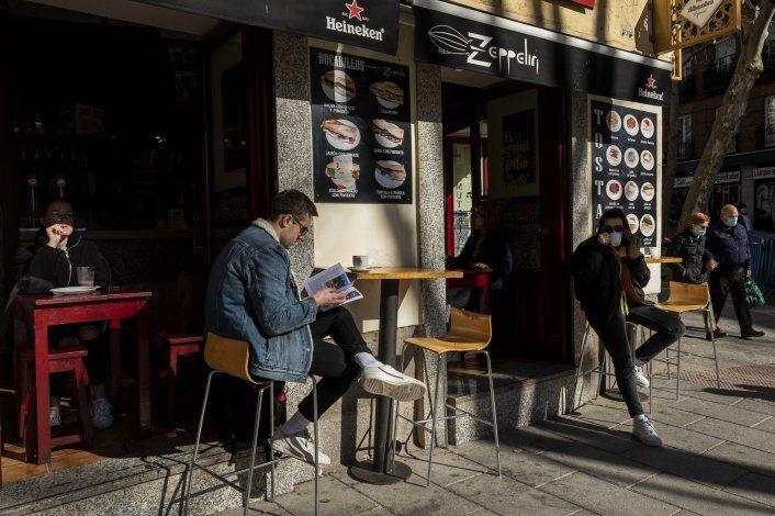 España: Más de 4 millones de desempleados por la pandemia
