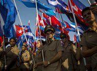 ex oficiales de las far y el minint envian carta a militares cubanos