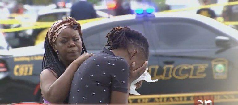 Miami Gardens: Hombre murió baleado y se sospecha de su propia novia