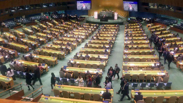 La ONU denuncia constantes y crecientes ataques contra organizaciones de la sociedad civil en Venezuela