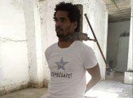 liberado el artista cubano luis manuel otero alcantara