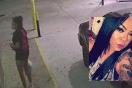turista desaparecida en bayside fue captada en una gasolinera en hialeah