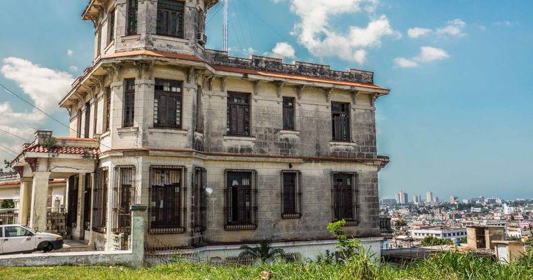 La Cuba del recuerdo / Toma Chocolate