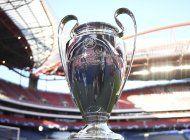 se tambalea wembley. final de la champions seria en portugal