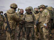 kremlin dice temer lucha a gran escala en ucrania