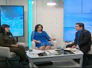 cuba: la dictadura amenazo en television nacional con juicios sumarios y fuertes condenas a manifestantes