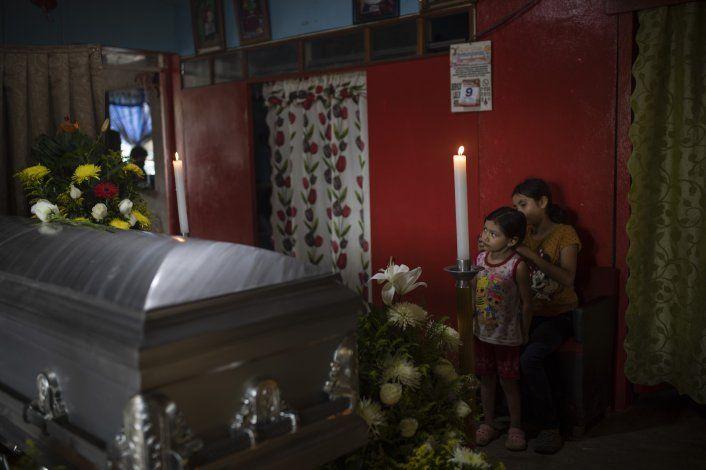Los homicidios en México no bajaron a pesar de la pandemia
