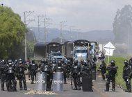 protestas afectan suministro de oxigeno para uci colombianas