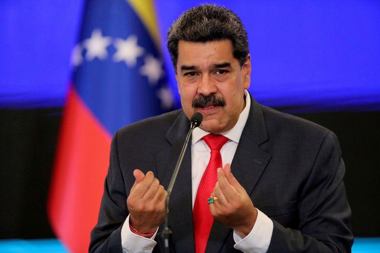Gobierno de Maduro denunciará a Iván Duque ante la CPI por «persecución contra los venezolanos»