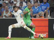 napoli y marsella en apuros en la liga europa