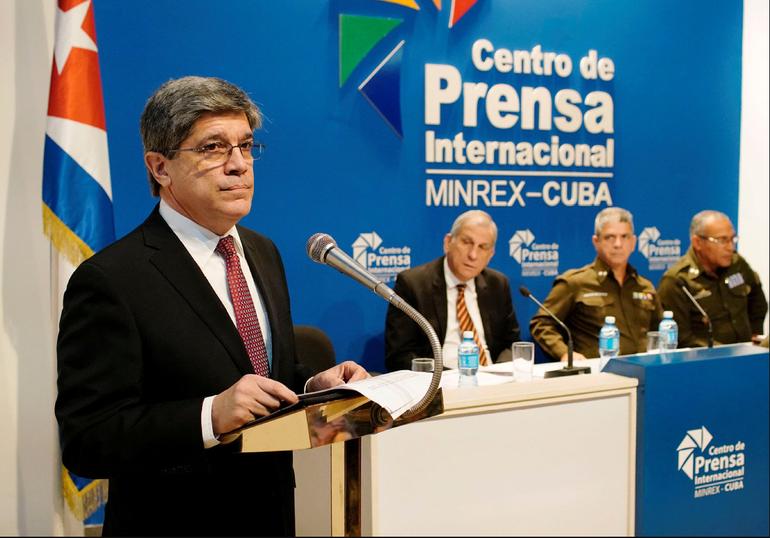 La Habana se desespera: Carlos Fernández de Cossío sale a quejarse de la falta de pasos de la Administración Biden hacia Cuba