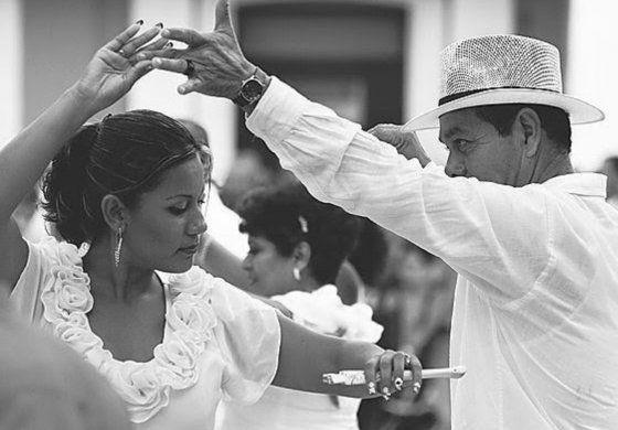 La Cuba del recuerdo | El Danzón