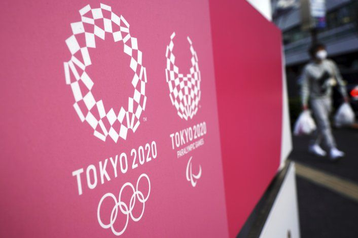 Marzo, el mes que los Juegos de Tokio fueron pospuestos