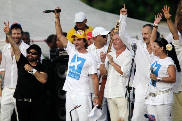El comunismo es una mierda: la dura sentencia de Juanes por las protestas en Cuba