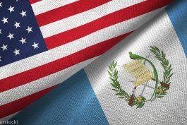guatemala niega haber acordado con eeuu desplegar mas tropas en la frontera para frenar la migracion