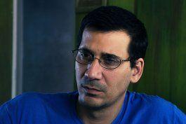 Antonio Rodiles, director del proyecto Estado de SATS y coordinador del proyecto Por otra Cuba.