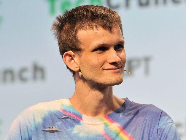 El cofundador de Ethereum se convierte en el multimillonario criptográfico más joven del mundo