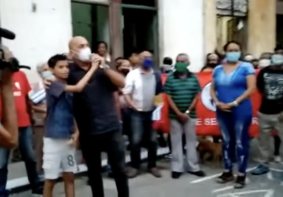 El régimen planea actos de reafirmación revolucionaria en La Habana