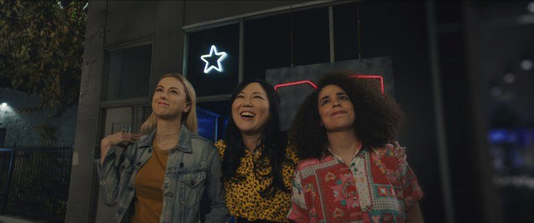 Iliza Shlesinger debuta como protagonista en Good on Paper