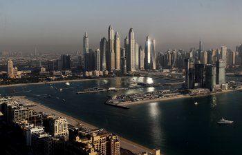 Dubái se convierte en refugio de ricos durante la pandemia