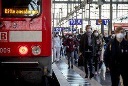 desempleo en alemania se mantiene invariable en febrero