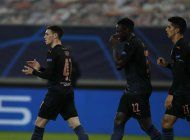 man city gana 1-0 a olympiakos y se clasifica en champions