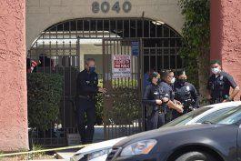 arrestan a madre de 3 ninos asesinados en california