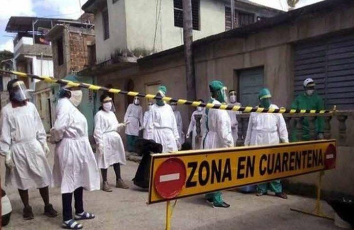 La Habana anuncia nuevas medidas para eliminar las restricciones impuestas debido a la COVID-19