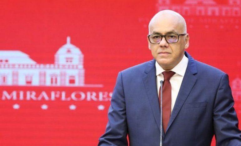 Jorge Rodríguez ordenó despedir a todos los trabajadores de la Asamblea Nacional de Venezuela contratados por la administración de Juan Guaidó
